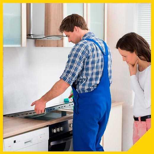 поводу пола ремонт электроплит на дому помочь избежать запущенной