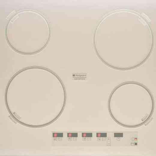 Ремонт индукционной плиты